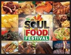 ilove Soul Food