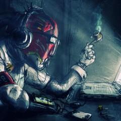 Space stoner