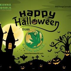 KW Halloween