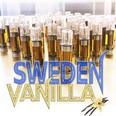 Swedish Vanilla Vapes