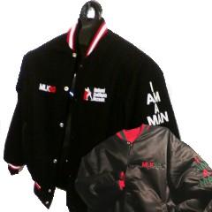 MLK50 jackets