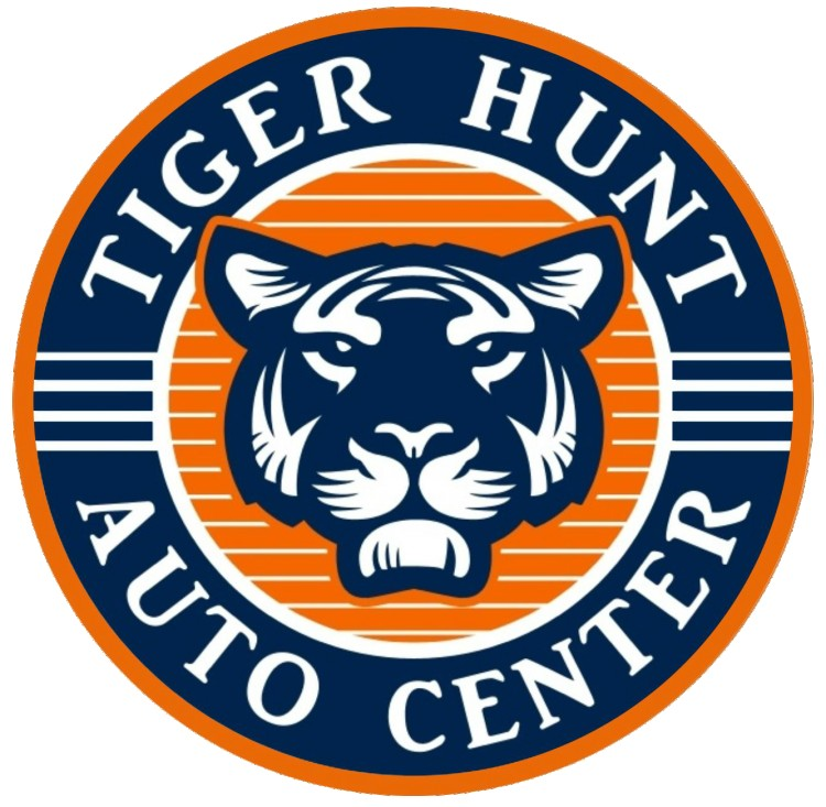 Tiger Hunt Auto Center
