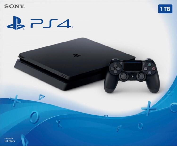 Playstation 4 system Model #CUH-2115B